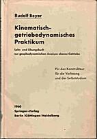 Kinematisch-Getriebedynamisch Praktikum by…
