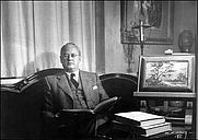 Author photo. MacKinley Helm (1896-1963)