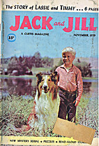 Jack and Jill Magazine November 1959 by…