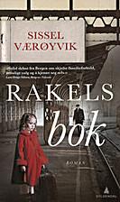 Rakels bok : roman by Sissel…