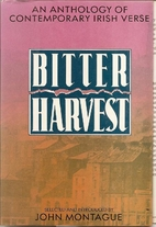 Bitter Harvest: An Anthology of Contemporary…