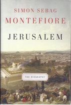 Jerusalem: The Biography by Simon Sebag…