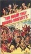 The Night They Raided Minsky's [1968 film]…