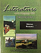 Literature and the Language Arts…