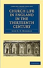 Church life in England in the thirteenth…