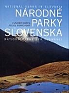 Narodne parky Slovenska =: National parks in…