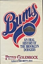Bums: An Oral History of the Brooklyn…