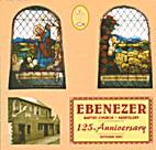 Ebenezer Baptist Church Abertillery: 125th…