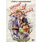 The Great Muppet Caper [1981 film] by Jim…