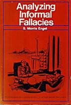 Analysing Informal Fallacies by S. Morris…