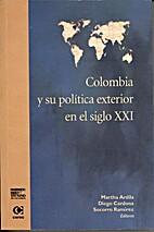 Colombia y su política exterior en el siglo…