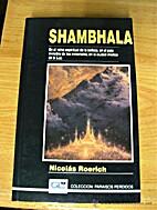 Shambhala. En el reino espiritual de la…