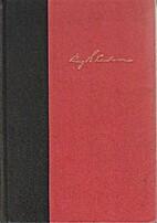 The Ring Lardner Reader by Ring Lardner