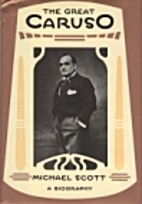 The Great Caruso by Michael Scott