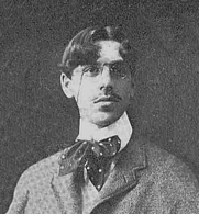 Author photo. W. Herbert Dunton