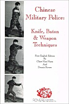 Chinese Military Police: Knife, Baton and…
