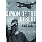Simon of the desert by Luis Buñuel