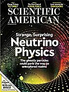 Scientific American. Volume 308, Number 4 by…