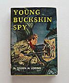 Young Buckskin Spy by Selden Loring