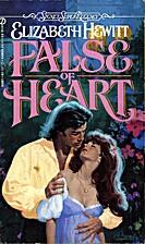 False of Heart (Super Regency, Signet) by…