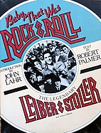 Baby, that was rock & roll: The legendary…