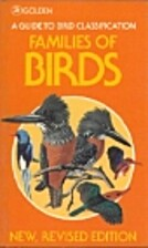Families of birds by Oliver Luther Austin