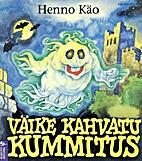 Väike Kahvatu Kummitus by Henno Käo