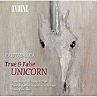True & False Unicorn by Rautavaara