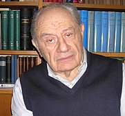 Author photo. Photo by Tzahy Lerner / Hebrew Wikipedia