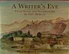A Writer's Eye: Field Notes and Watercolors…