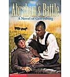 Abraham's Battle: A Novel of Gettysburg…