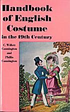 Handbook of English Costume in the…