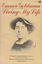 Living My Life: An Autobiography of Emma…