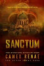 Sanctum (The After Light Saga, #2) by Cameo…