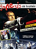 Genesis en tournée by Frank Laufenberg