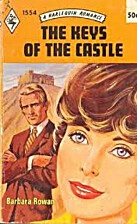 The Keys Of The Castle (Harlequin Romance No…