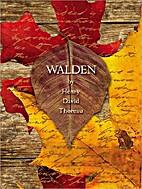 Walden (Fall River Press Edition)…