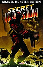 Marvel Monster Edition 33: Secret Invasion 4…