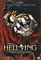 Hellsing Ultimate: Series Collection by…