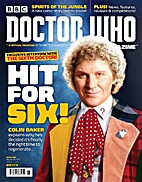 Doctor Who Magazine issue 489 [Magazine] by…