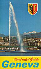 Illustrated guide Geneva by Anonymous