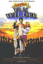 National Lampoon's Van Wilder [film] by Walt…