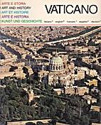 Vaticano by F. Papafava