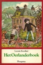 Het Oerlanderboek by Leonie Kooiker