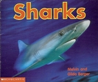 Sharks (Time-to-Discover) by Melvin Berger