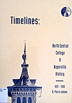 Timelines of North Central College and…