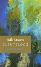 Sleuteloog by Hella S. Haasse