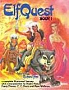 Elfquest: Book One (Elfquest) by Wendy Pini