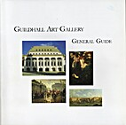 Guildhall Art Gallery : general guide