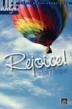 Rejoice! The Book of Philippians (Life…